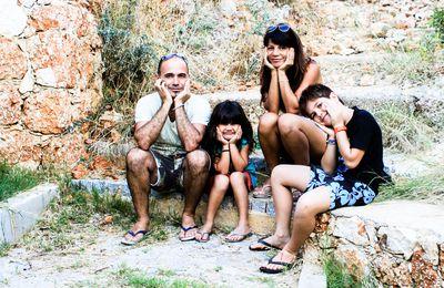 Sur les côtes égéenne et méditerranéenne de la Turquie.