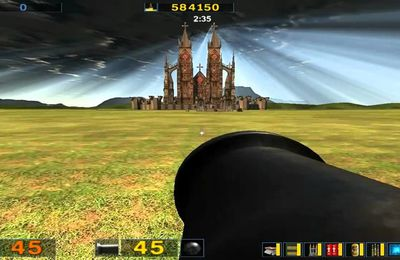 [JV] Serious Sam 1 et 2