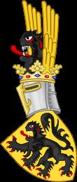 Louis de Nevers