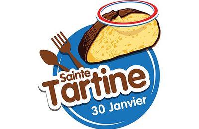 Projet ulule du jour de la Sainte-Tartine!