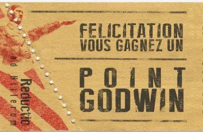 Après le point Godwin, le point Daech ?