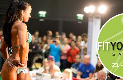 Vorschau FIT YOUR BODY Messe Salzburg 2015