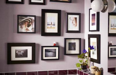 The basic theory of Picture framing services