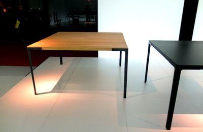 Les nouveautés Desalto du Salon du Meuble de Milan 2014