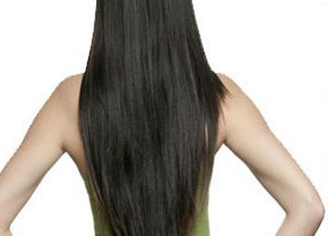 Extensiones de pelo brasileño