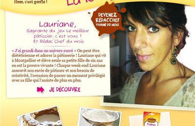 La Rédac'Chef Vahiné, c'est moi !