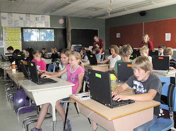 Débit internet : 12 clés pour booster vos écoles ?