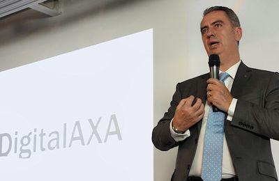 PDG d'Axa France : « les objets connectés servent à mieux prévenir les risques »