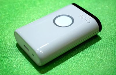 SCiO puts a Star Trek-like molecular scanner in your pocket