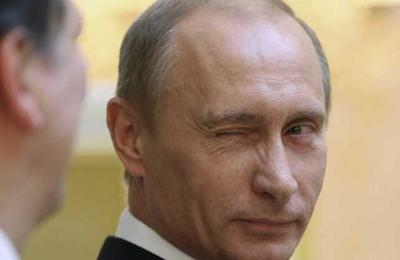 En quelques jours la Russie a racheté presque tous ses actifs gaziers et pétroliers pour trois fois rien