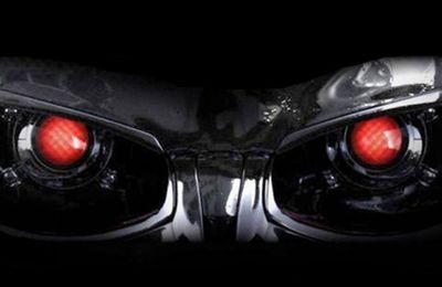 Robots - Norvège : Capables d'identifier une cible et de prendre la décision de tuer