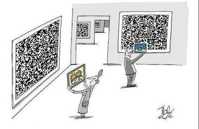 Une vision numérique du contresens culturel, ou l'inverse...