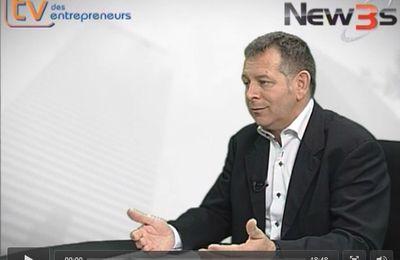 Comment utiliser le Rich Media pour rendre votre Site Web efficace - Tv des Entrepreneurs par Hervé Heully