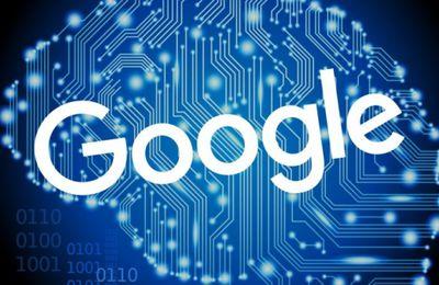 """Google, Hummingbird et l'apprentissage automatique dans son algorithme de recherche, un système d'intelligence artificielle appelée """"RankBrain"""""""