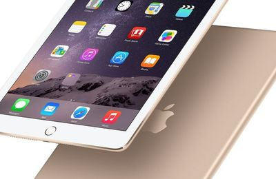 L'iPad Air 3 pourrait ne pas embarquer la technologie 3D Touch. Dare to be better ? Ok !