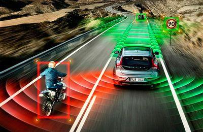 La voiture autonome, un futur proche ?