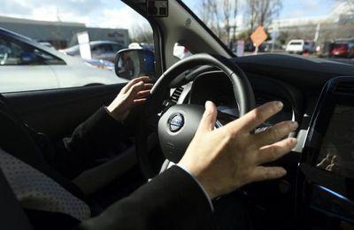 Renault-Nissan : 10 voitures autonomes sur le marché dans moins de 4 ans !