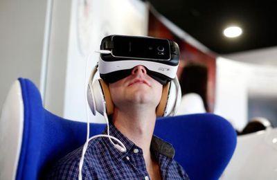 Apple recrute un spécialiste de la réalité virtuelle !