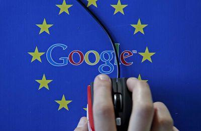 L'Europe soupçonne Google d'abus de position dominante dans la publicité en ligne