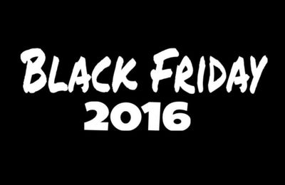 Black Friday la France s'y met ! Amazon, Apple, Fnac... Où trouver des super promos ?