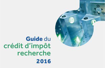 Bilan Hollande : le scandale du Crédit d'impôt recherche (CIR) qui ne profite qu'aux Grands Comptes