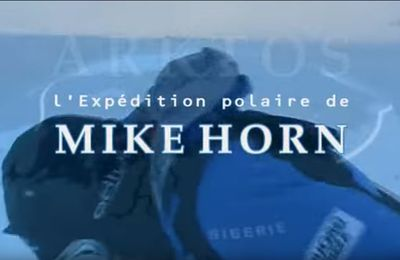Mike HORN - expédition ARKTOS