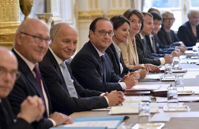 François Hollande tente de préserver l'élection présidentielle des cyberattaques