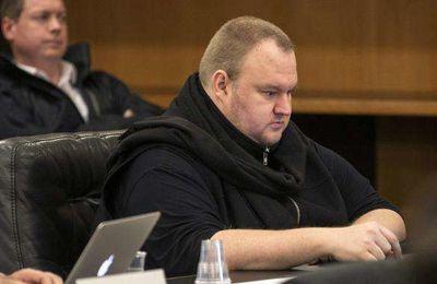 La justice néo-zélandaise valide l'extradition de Kim Dotcom, fondateur de MegaUpload, vers les Etats-Unis