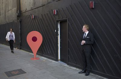 Thousands of fake companies added to Google Maps every month
