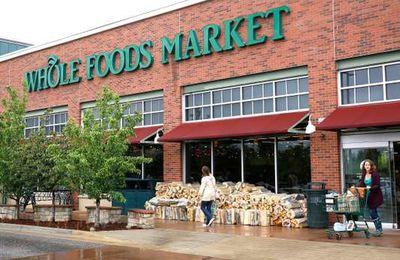 Amazon rachète les supermarchés bioWhole Foods et fait une incursion fracassante dans le commerce physique