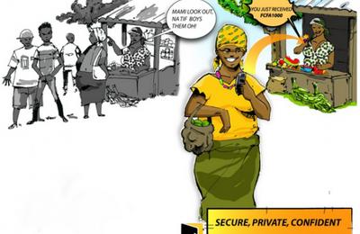 Pursar, la porte-monnaie électronique camerounais sollicite un financement participatif