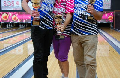 Nos champions individuels costarmoricains 2015