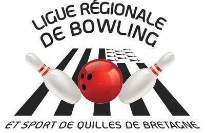 Championnat des Clubs Bretagne - Journée 3 - Résultats définitifs