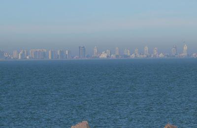 De Montevideo à Trenta y Tres