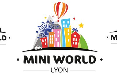 Logo officiel Mini World Lyon