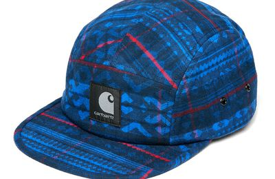 Carhartt Caps Fall15