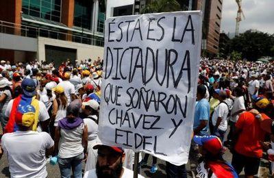 """Ceux qui qualifient le Venezuela de """"dictature"""" sont des ignorants, ou des menteurs"""