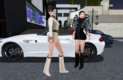 Givenchy boots