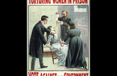 Oral comprehension: The Suffragettes : EMMELINE PANKHURST (1858-1928)