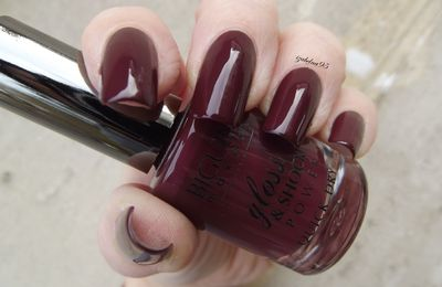 "Swatch BIGUINE ""Dead red"""