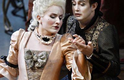4 mai 2017 - Semiramide (Rossini) à l'Opera national de Lorraine.