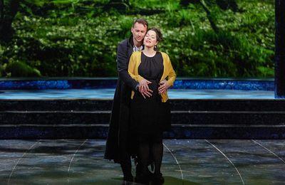 13 juin 2017 - Le Timbre d'argent (Saint- Saëns) à l'Opéra Comique.