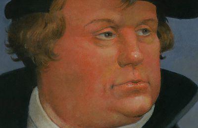 Thèse 40 - Les 95 Thèses de Martin Luther