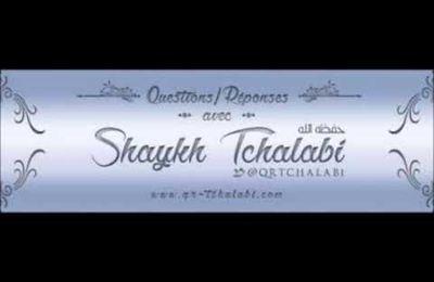 Votre avis sur le khoulouj fi sabili allah du groupe tabligh? (Sheikh Tchalabi)