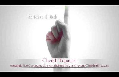 Cheikh Tchalabi Ikhwan, takfiri, tabligh une da'wa sans tawhid