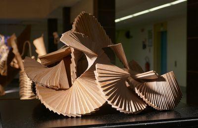 DYNAMIS. Alice Bandini | Laetitia Thomas & Ferdinand Kokou Makouvia | Chris Cyrille. Les lauréats du 4ème Prix Dauphine pour l'art contemporain 2017 exposent à la Galerie du Crous