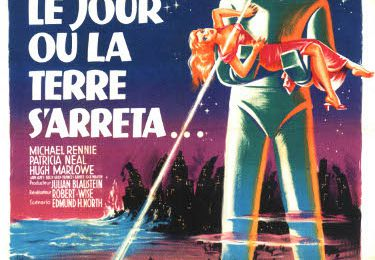 LE CINEMA DE SCIENCE-FICTION # 2