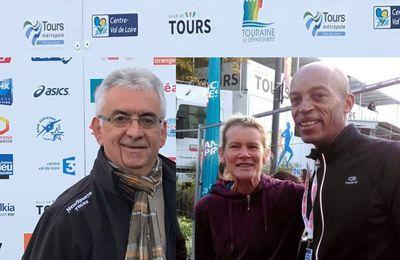 Tour de France du Hors stade : Etape tourangelle