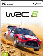 [TEST] WRC 6 / PS4, XONE, PC