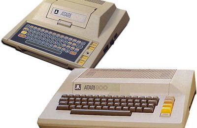 [FICTION] Atari et Commodore Histoire alternative
